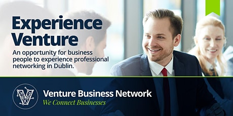 Venture Business Network - Ballycoolin (D15) tickets