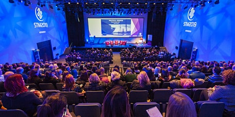 Scottish Tourism Month: Signature Conference 2020 tickets