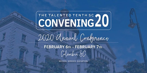 The Convening 2020 Luncheon