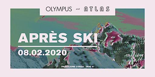 Après ski by Olympus&Atlas