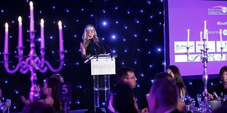 SCOTTISH PA AWARDS 2020 in association with HAYS Personal & Executive Assistants tickets