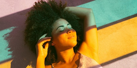 Waiting to Exhale: Relax, Relate,Release tickets