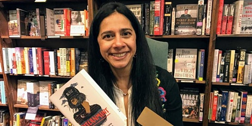 An Evening with Samira Ahmed