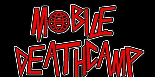 Mobile Death Camp at The Rail Club Live