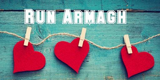 Run Armagh: St Valentine's Weekend Marathon 2020