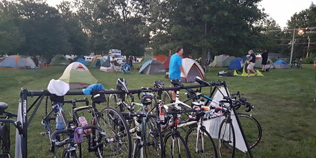 Bikes To You Campground Charter for Iowa's Ride July 11-18 2020 tickets
