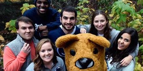 Penn State Admissions - Philadelphia 2020 School Counselor Luncheon tickets