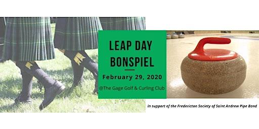 Leap Day Bonspiel
