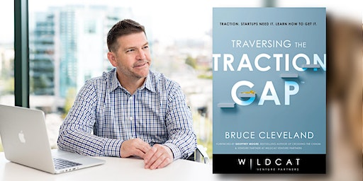"""How to Engineer Your Startup's """"Go-To-Scale"""" Strategy w/ Bruce Cleveland"""