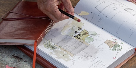 Planting Design 2 - Create a Professional Planting Design tickets