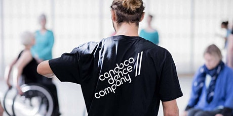 2 Day Teacher Training Intensive with Candoco Dance Company tickets
