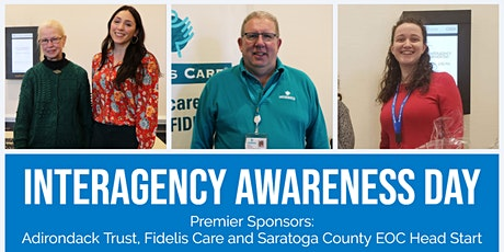 Interagency Awareness Day 2020 tickets