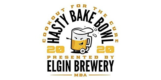 Hasty Bake Bowl presented by Elgin Park Brewery