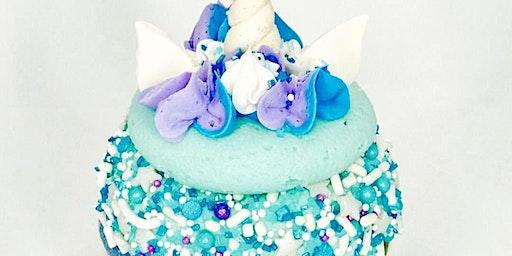 Children's Winter Wonderland Cake Pop/Cupcake Decorating Class