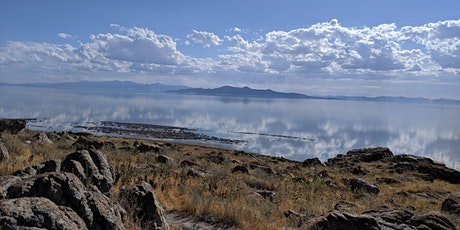 Great Salt Lake Loop at Antelope Island tickets