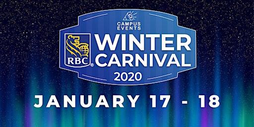 2020 RBC Winter Carnival Concert