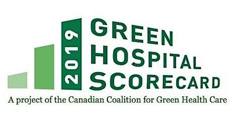 2019 Green Hospital Scorecard Educational Webinar tickets