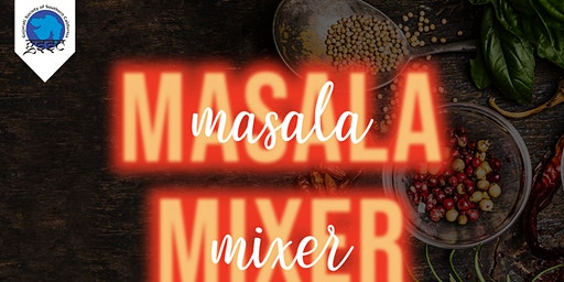 Masala Mixer - A  Singles Meet & Greet Event