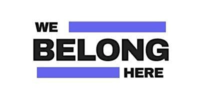 We Belong Here Brunch and Day Party