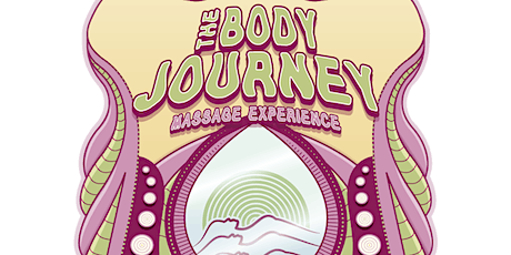 Introduction to The Body Journey Massage Experience® tickets