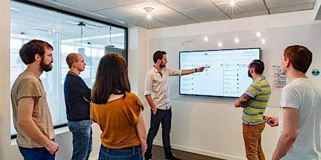 Introdurre  Agile in azienda senza rallentare e  migliorando le performance biglietti