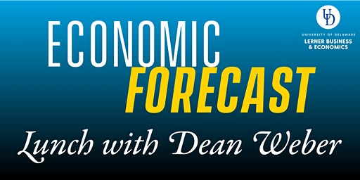 Economic Forecast Lunch with Dean Bruce Weber