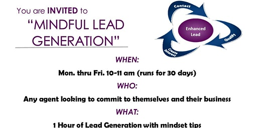 MINDFUL LEAD GENERATION