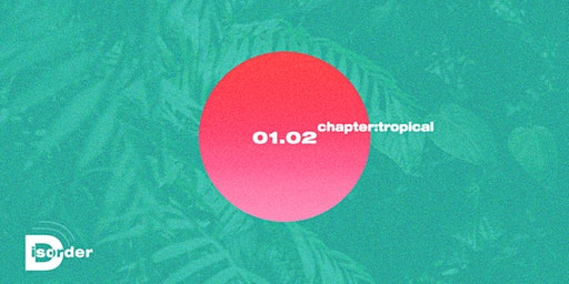 Disorder chapter:tropical