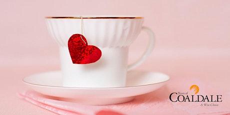 Valentine's Day High Tea 2020 tickets