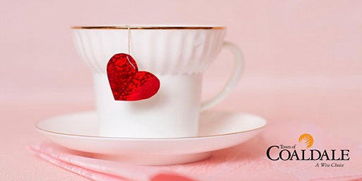 Valentine's Day High Tea 2020
