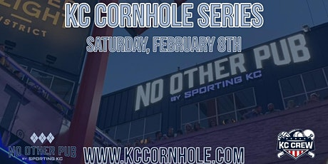 2020 KC Cornhole Series: No Other Pub tickets