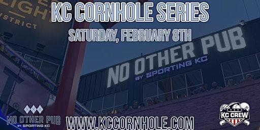 2020 KC Cornhole Series: No Other Pub