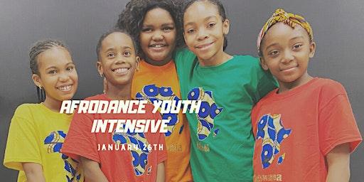AfroDance Intensive Youth Program