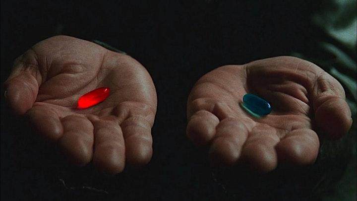 Immagine Matrix o una nuova realtà ?