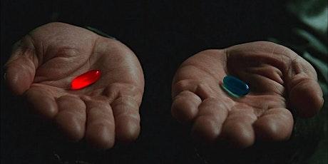 Matrix o una nuova realtà ? biglietti