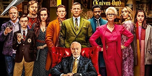 Movie - Knives Out