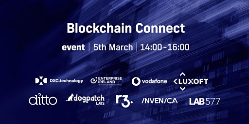 Blockchain Connect - March 2020