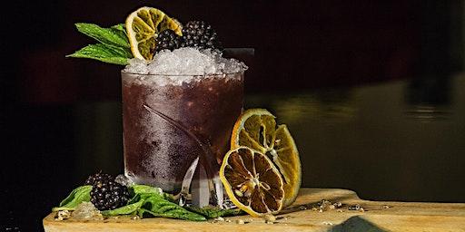 GUT.GUT. Mocktail and Cocktail Workshop