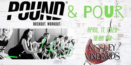 Pound & Pour - JOIN THE WAITLIST tickets