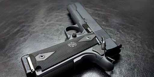 Gun Safety and Suicide Prevention
