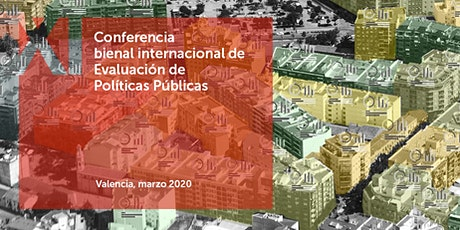 XI Conferencia bienal internacional de Evaluación de Políticas Públicas entradas