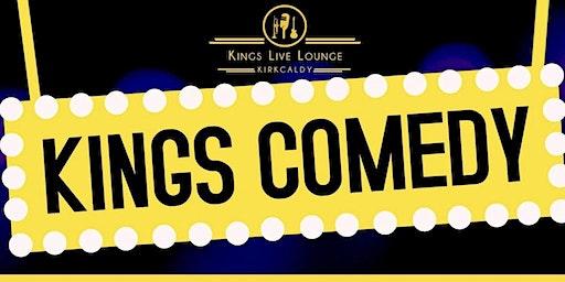 Kings Comedy