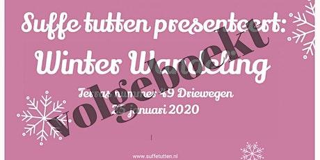 Wandelen in Driewegen tickets