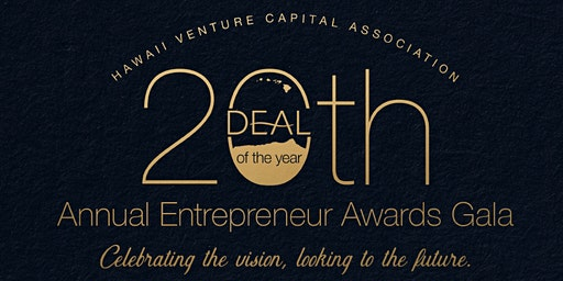 20th Annual HVCA Deal & Entrepreneur of the Year Awards