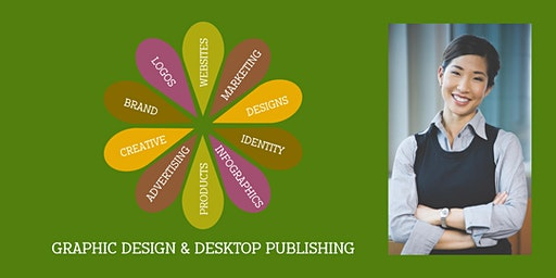 Graphic Design & Desktop Publishing