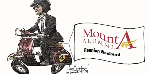 Mount Allison Reunion 2020 – à la Carte Registration