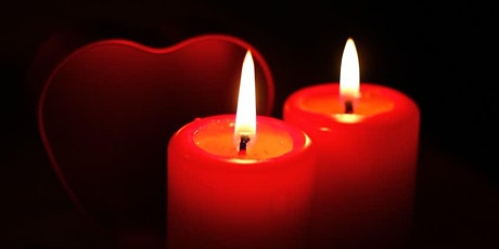 Love & Candles: Valentine's Candle Making Party tickets