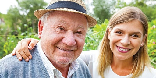 Dementia Caregiving Basic Training - A Six Session Series