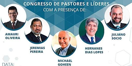 BASE Network - Conferência de Pastores e Líderes