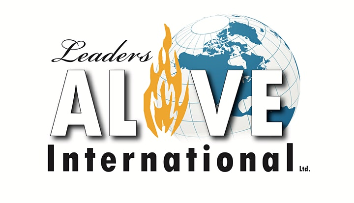 2020 Leaders Alive Leadership Conference image